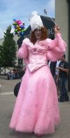 AN11 Good Witch by animenorth2011