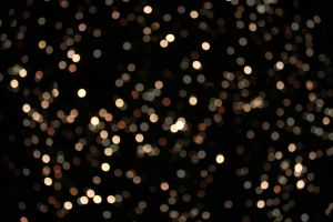 Bokeh - Golden Lights 5184 x 3456 Pixels by Moosplauze