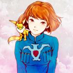 Nausicaa, lovely wind. by Sapon244