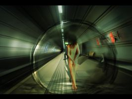 Underground by chedoy