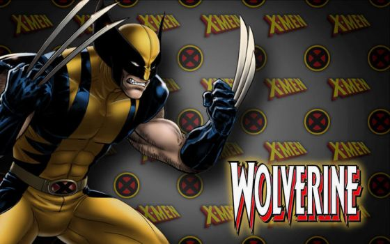 WOLVERINE! by Superman8193