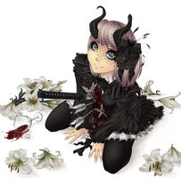 gaia avatar by ccgn