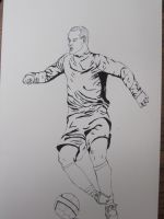 Rooney Inked by MUFC10