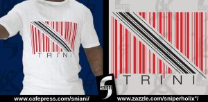 Trini Barcode by sniperholix