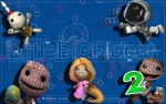 Little Big Planet 2 by sagnikarmakar