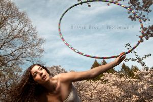Melodie of Movement by shayne-gray