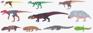 WWD - Reptiles on the Rise by RickRaptor105