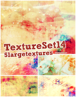 Texture Set 14 by diastereomer