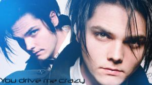 You drive me crazy by pattyway