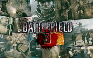 Battlefield 3 1440x900 by lukemat