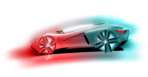 New Concept by Sedatgraphic2011