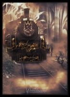 Crazy Train by D3vilusion