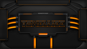 New Towelliee Wallpaper by xCustomGraphix
