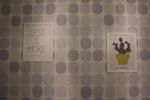 Le Cactus - Less is more (more or less) by ProjektGoteborg