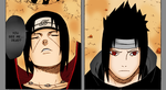 The Uchiha Brothers by Rits97