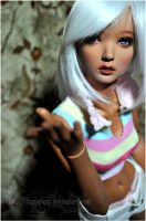More than a Doll... 23 by fransyung