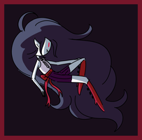 Marcy by HomestuckFanPoop