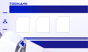 Toonami NOW, NEXT, LATER Template [UPDATE] by JPReckless2444