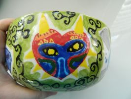 Majora's Mask by Puppy-41