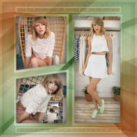 +Taylor Swift photopack by ForeverTribute