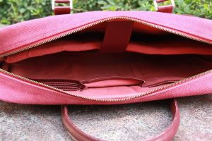 Fashionable Olivier Laptop Bag For Women by dylanwaagner
