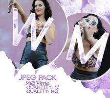 Katy Perry | JPEG PACK #20 by Whitemonsters
