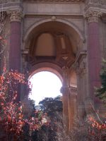 Archway palace of fine arts SF by designdiva3
