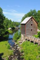 gristmill by LucieG-Stock
