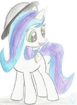 Emerlees OC by lemonthecombustible