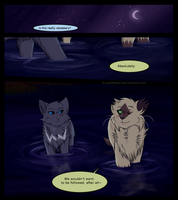 The Recruit- Pg 205 by ArualMeow