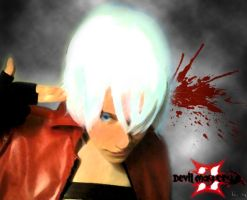 Dante...Headshot ! by Shinra-Creation