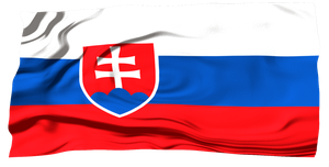 Flags of the World: Slovakia by MrAngryDog