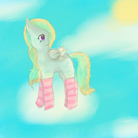 Skysong by nobleheart123