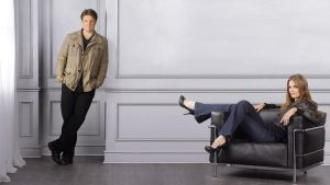 Castle s4 promo wallpaper by Madeir