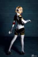 Aigis c: by moonxfarron