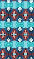 Pattern 2 by Reicandy