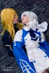 Possession - Pandora Hearts cosplay by Artemisia-Amore