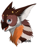 Tima by HondaWolf