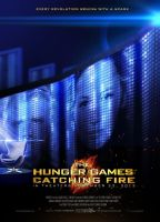 Catching Fire - Teaser by TributeDesign