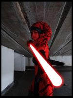 Darth Talon - Deadly Red by KellyJane