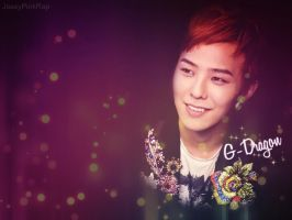 wallpaper G-Dragon by jessi by jessy-izan