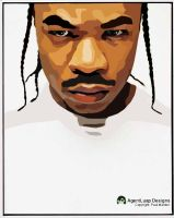 Xzibit by agentluap
