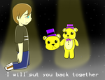I will put you back together by TheInfernoWither