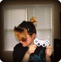 The Nerd in Me by x--photographygirl