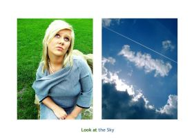 Look at the Sky by NeoPiter