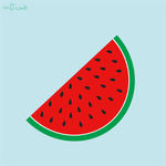 Watermelon by mtsworld