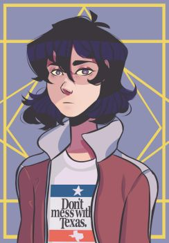 Keith by Maxraculous