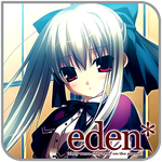 eden* YAIcon by Alucryd