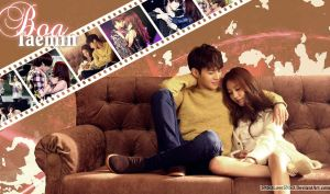 ~.:Boa and TaeMin:.~ by SNSDLoveSNSD