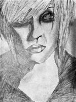 Brody Dalle by vacillei